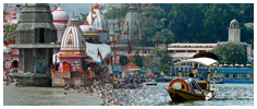 Haridwar-mussoorie packages
